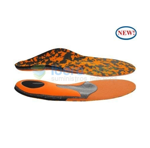 INSOLE FOR INDOOR