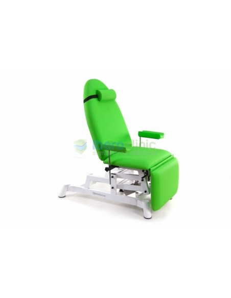 BLOOD EXTRACTION CHAIR