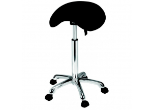 ORGANIC SADDLE STOOL