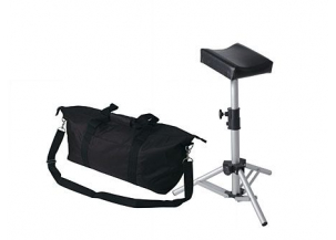 SUPPORT FEET TRI POD WITH BAG