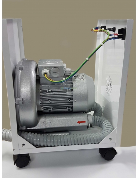 PROFESIONAL SUCTION SYSTEM PODO-SUCTION