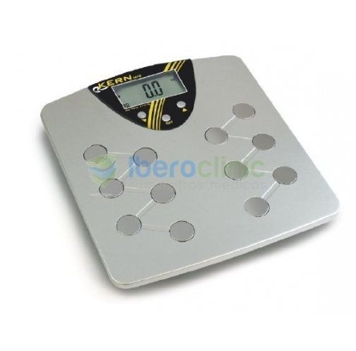 Designer body fat scale for the health-conscious MFB
