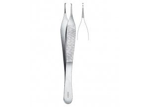 ADSON FORCEP Thoothed