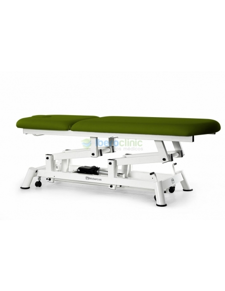 ELECTRIC COUCH 2 SECTION WITH WHEELS