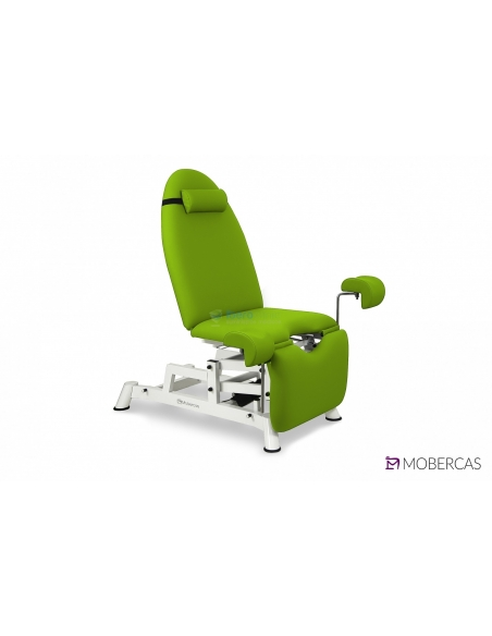 ELEMENTARY GYNECOLOGICAL ARMCHAIR