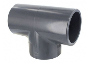T-SHAPED PIPE
